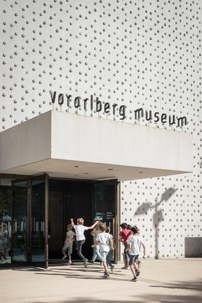 Reportage: Vorarlberg Museum Kinder und Familie
