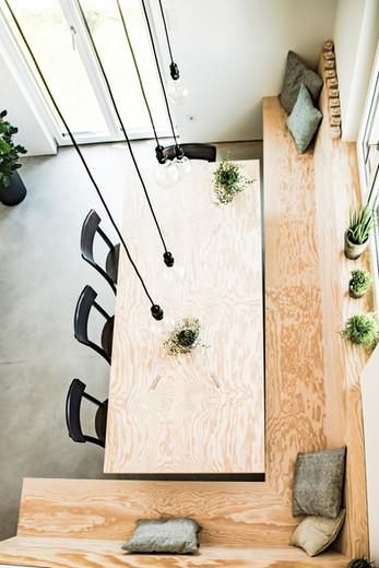 Architektur: Haus Gerhard und Heidi