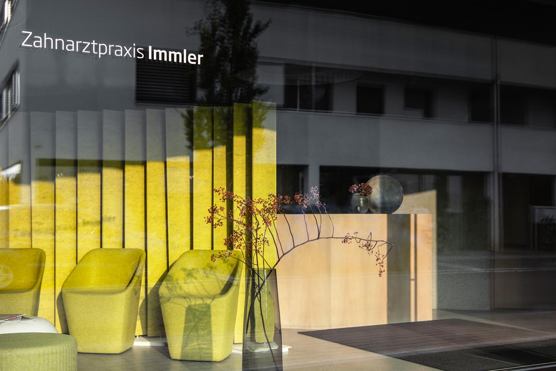 Fotografie_Karin Nussbaumer_Wartezimmer_Architektur