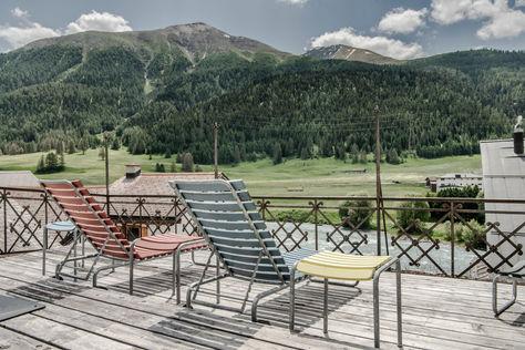Fotografie Karin Nussbaumer/Hotel