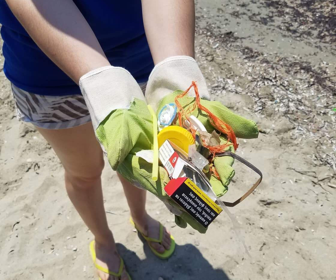 nhsa beach cleanup portes magazine 6