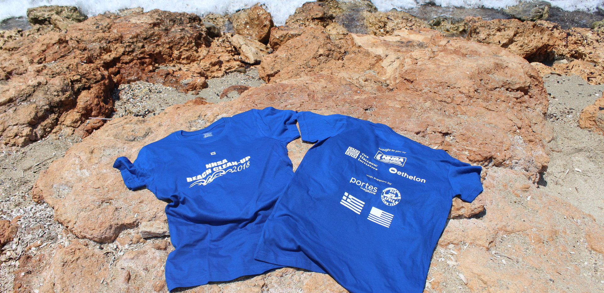 nhsa beach cleanup portes magazine 11