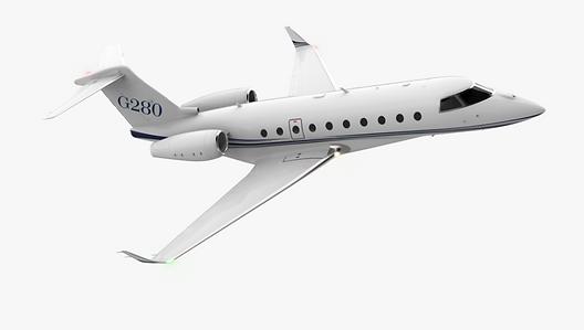 63-631539_10-gulfstream-jet-vector.png