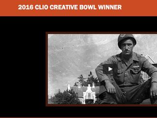 "Jeep ""Portraits"" Wins Clio Award"