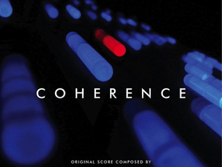 Coherence Score on Best Album List