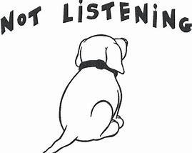 LISTEN DOG!!!!!!!