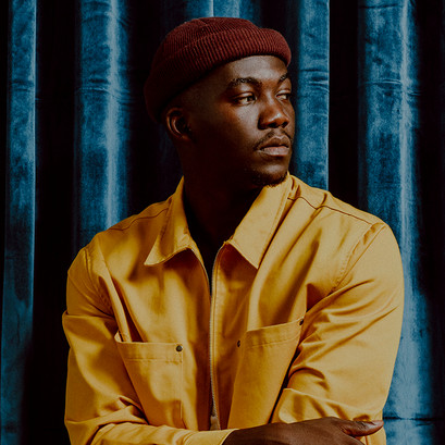 O excepcional Jacob Banks