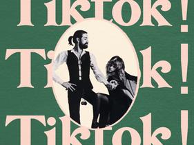 5 hits clássicos que você conhece provavelmente por causa do TikTok.