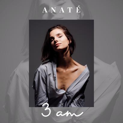 """Anaté e a elegância do single """"3am"""" [ENTREVISTA]"""