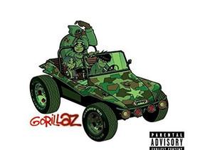 Gorillaz: 20 anos de sucesso e inovação