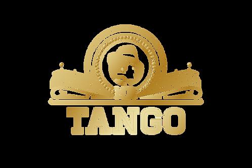 DULCE DE LECHE TRADICIONAL MR TANGO X 1 KG POTE