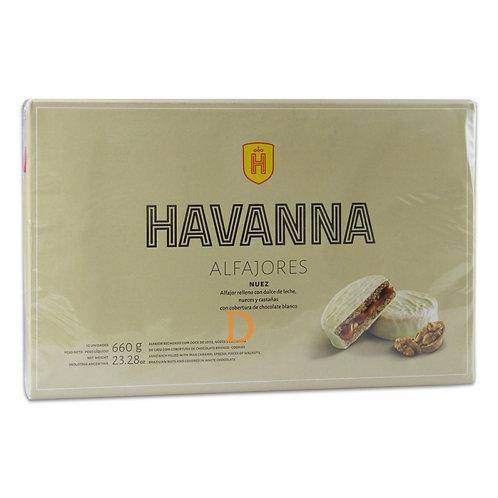 HAVANNA NUEZ 12 unidades