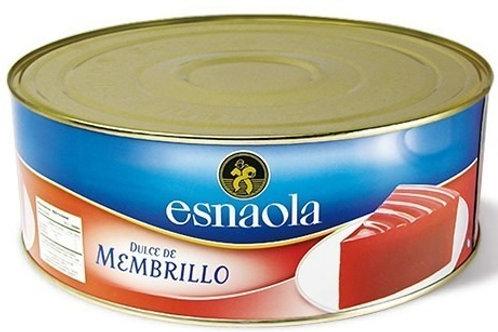 DULCE DE MEMBRILLO ESNAOLA x 5 KILOS