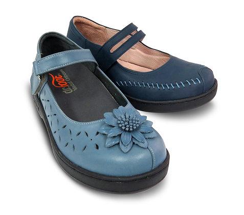 Lady Shoes D01051WB