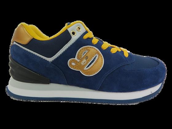 D161701MBL Health Sport Shoes