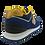 Thumbnail: D161701MBL Health Sport Shoes