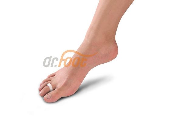D03005 Silicone Toe Crest