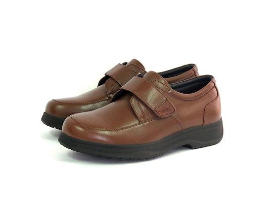 Leather Shoes D01052MBR