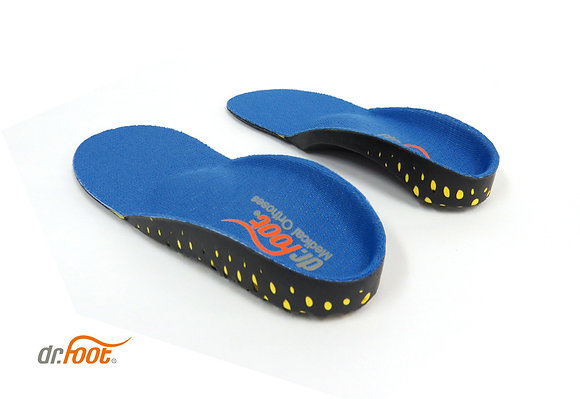 D02048 Orthotic Insole