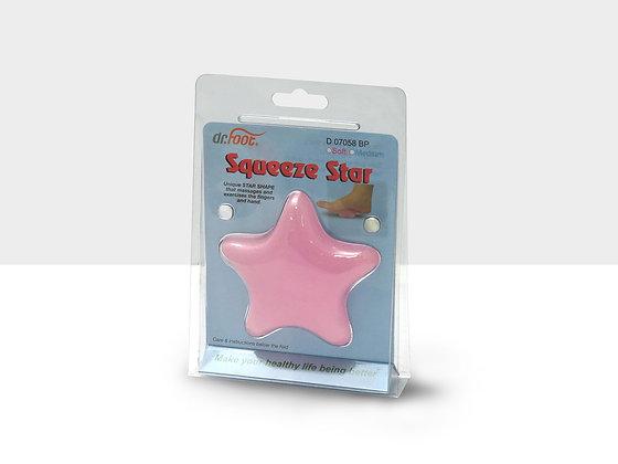 D07058-2 Squeeze Star