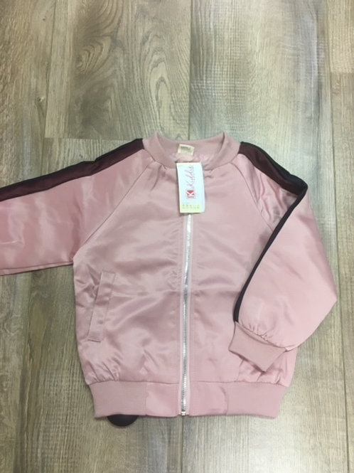 Kiddie Kouture Range: Girls Bomber Jacket and Pant set