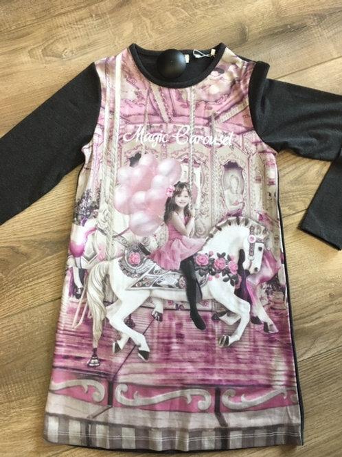 UBS Girls T-shirt Dress