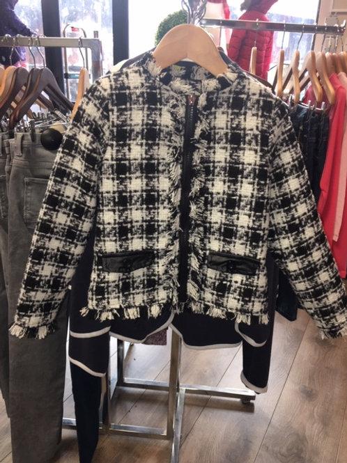 UBS Girls Jacket