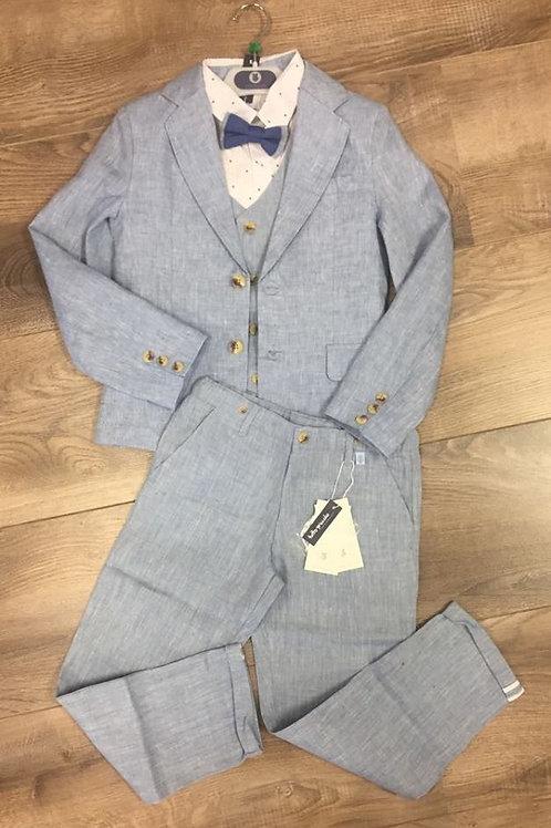 Tuttio Piccolo three piece suit