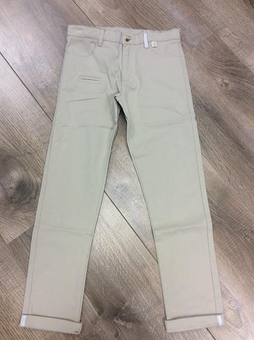 Tutto Piccolo Boys Sand Trousers