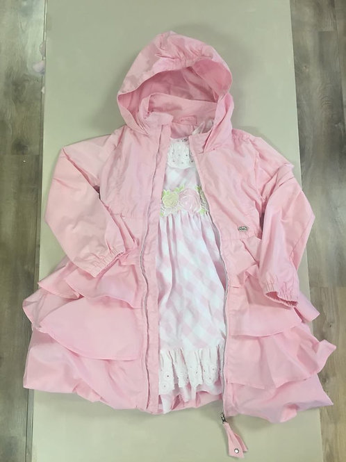A'Dee Baby Pink Jacket