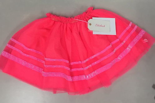 Billieblush pink tutu skirt