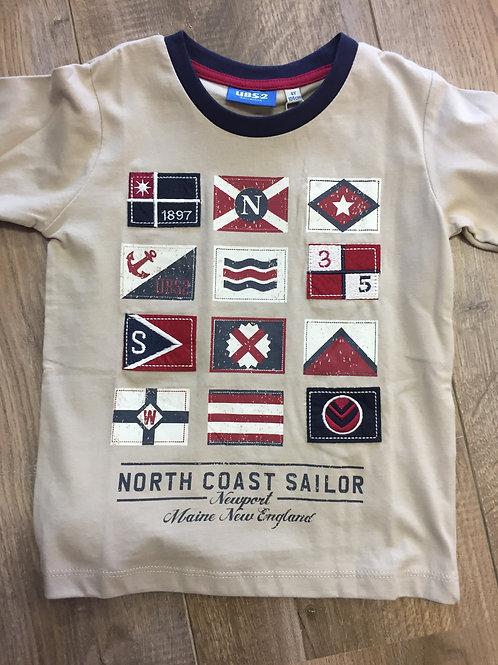 UBS 2 T-Shirt
