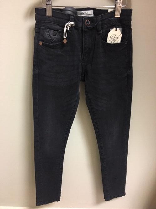 Girl Petrol Jeans