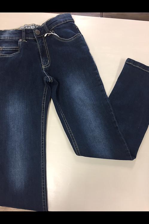 UBS Blue jeans