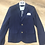 Thumbnail: Navy Tutto Piccolo Stylish Blazer