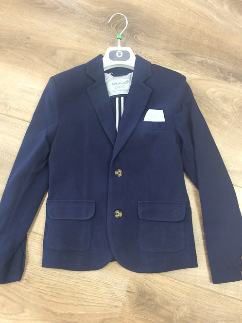 Navy Tutto Piccolo Stylish Blazer