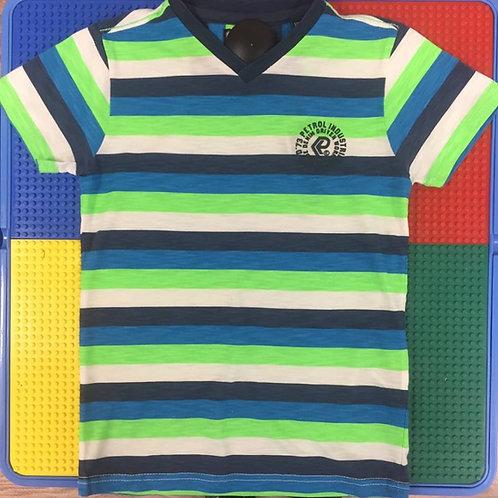 Petrol 'Seascape' t-shirt
