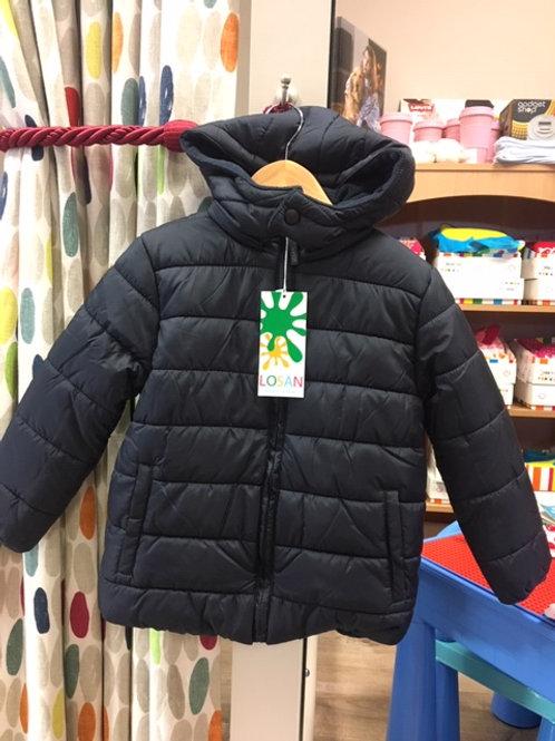 Losan Puffer Coat