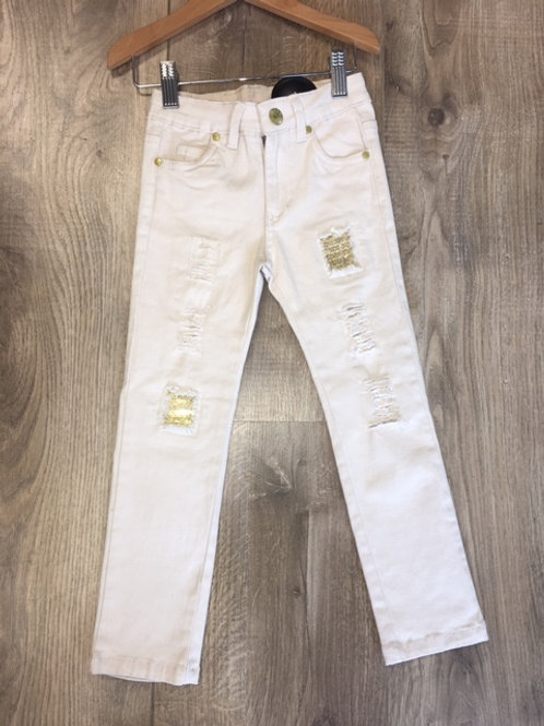 UBS Girls Jeans