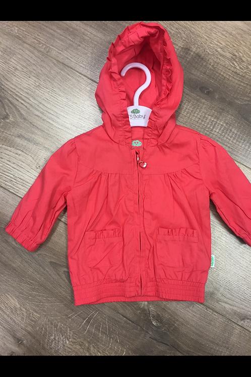 F.S. Baby Peach Jacket