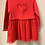 Thumbnail: Agatha Ruiz de lePrada Red Dress