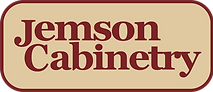 Jemson Cabinetry Logo - No Background.pn