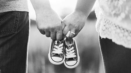 להיות הורים - הדרכת הורים