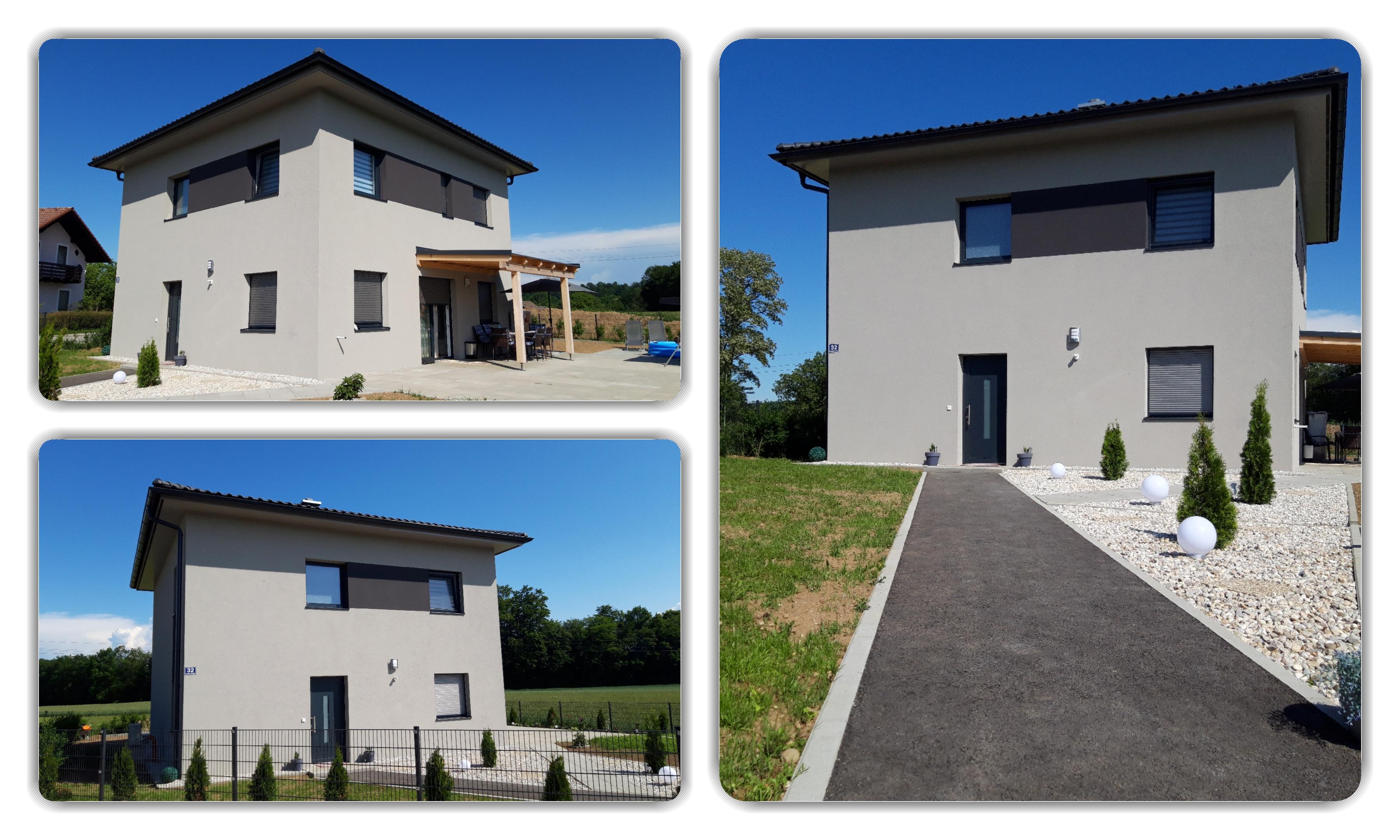 Wohnhaus Attnang-Puchheim
