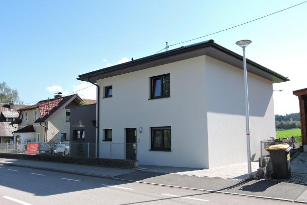 Einfamilienhaus - Pinsdorf
