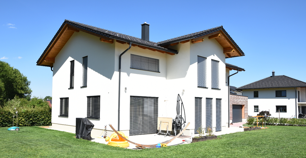 Einfamilienhaus - Vorchdorf