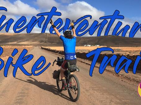 Fuerteventura Bike Trail - il trailer