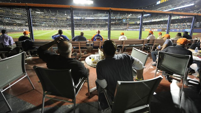 Citi Field - New York