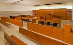 Bronx Hall of Justice - New York