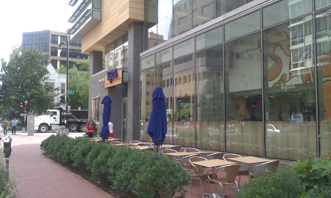 Beefsteak - Washington DC